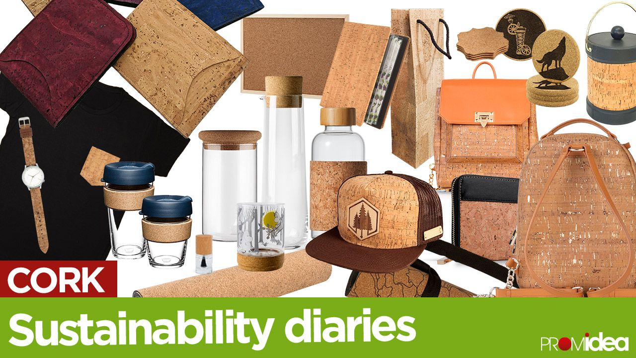 Sustainability Diaries: Chapter 1 - Cork